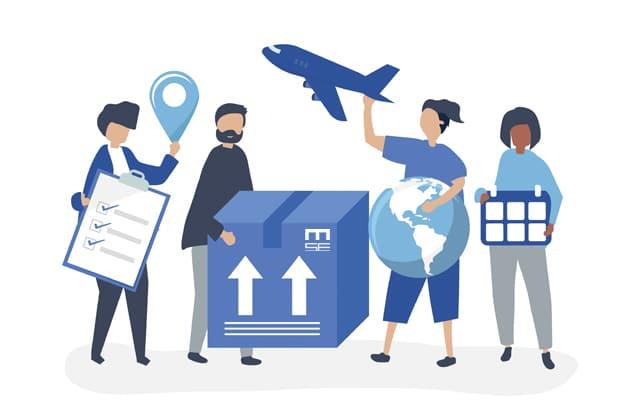 Services - MSE-Logistics